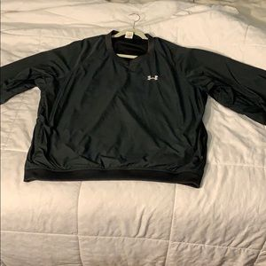 Under Armour Pull Over Golf